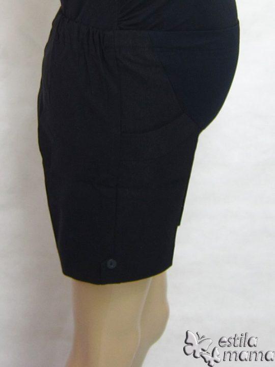 M76113 gb2 celana hamil pdk hitam