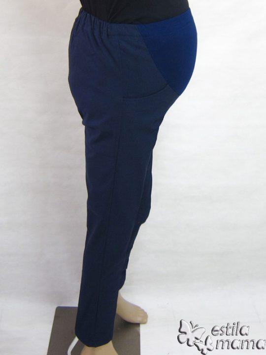 M77167 gb2 celana hamil pjg biru
