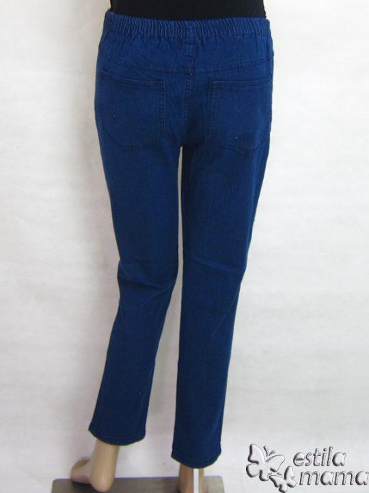 M77168 gb3 celana hamil pjg biru tua