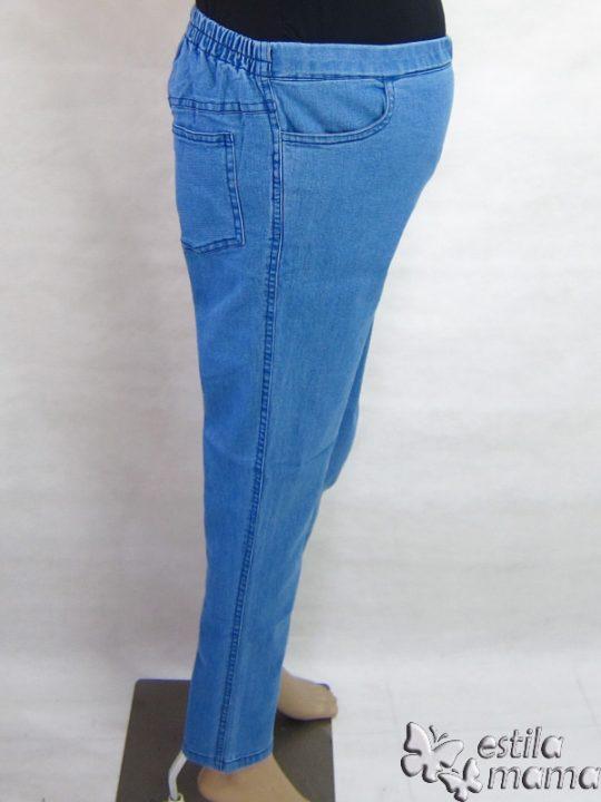 M77169 gb2 celana hamil pjg biru muda