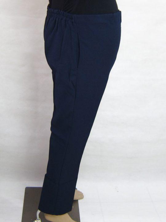 M7796 gb2 celana hamil pjg biru