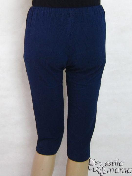 M8626 gb3 legging hamil pdk biru