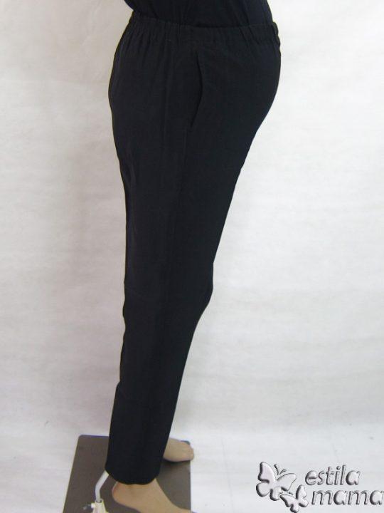 M77128 gb2 celana hamil pjg hitam