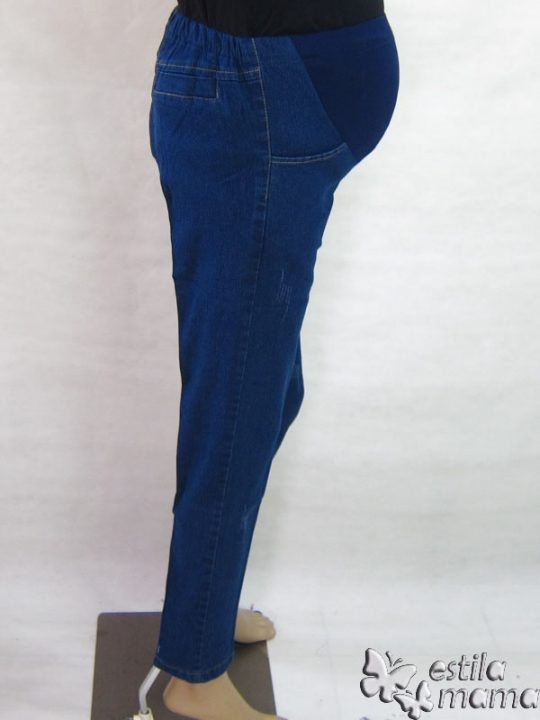 M77172 gb2 celana hamil pjg biru