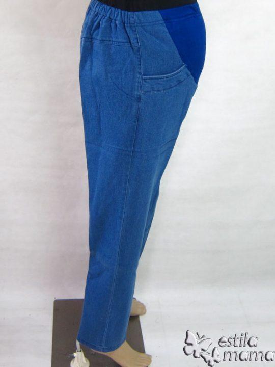 M77173 gb2 celana hamil pjg biru