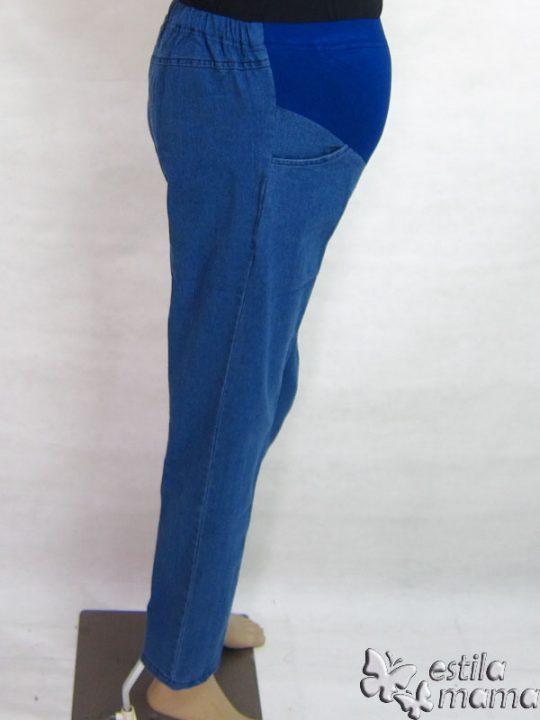 M77174 gb2 celana hamil pjg biru
