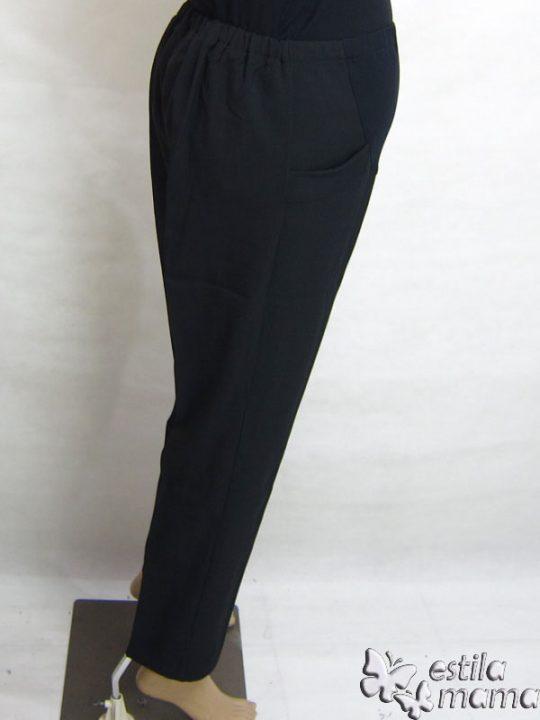 M77175 gb2 celana hamil pjg hitam