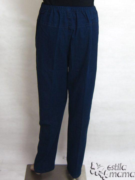 M77177 gb3 celana hamil pjg biru tua