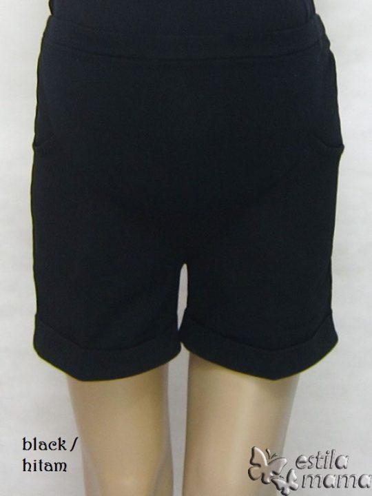 M76114 gb1 celana hamil pdk hitam