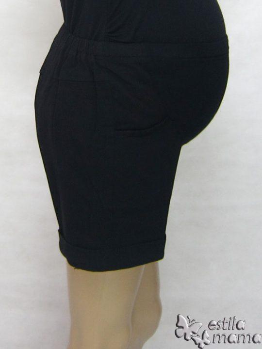 M76114 gb2 celana hamil pdk hitam
