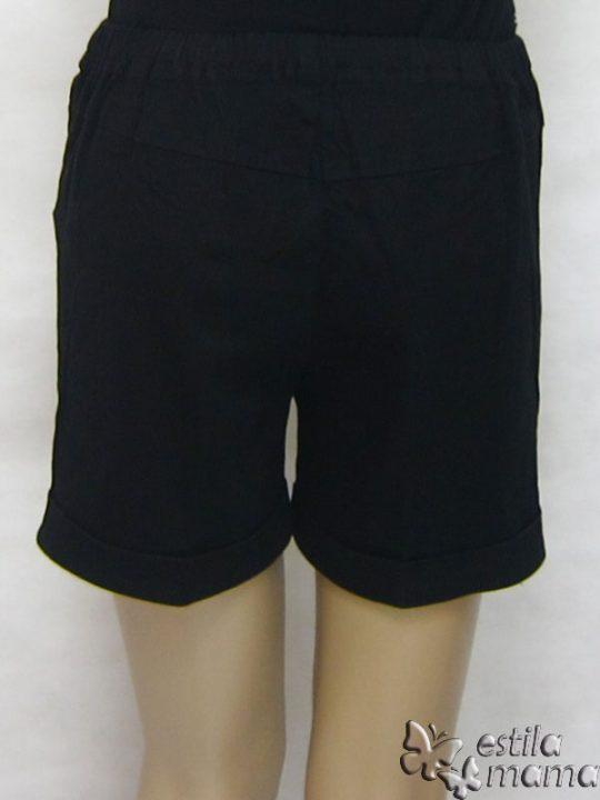 M76114 gb3 celana hamil pdk hitam