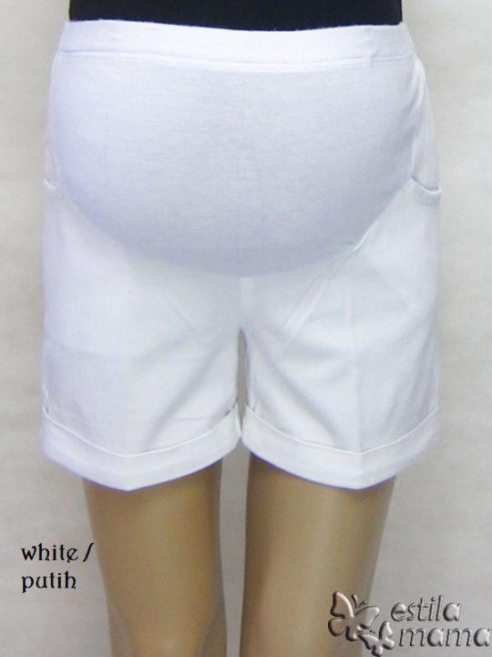 M76114 gb5 celana hamil pdk putih
