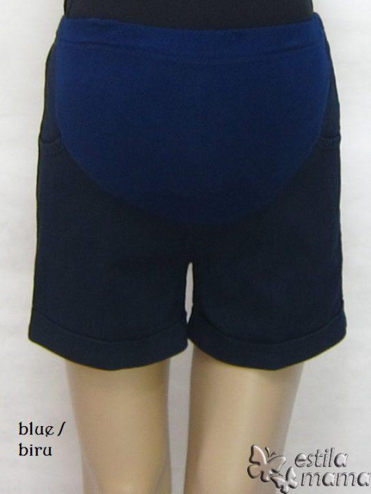 M76114 gb6 celana hamil pdk biru