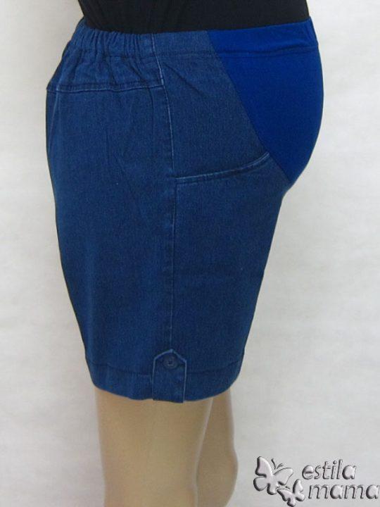 M76115 gb2 celana hamil pdk biru