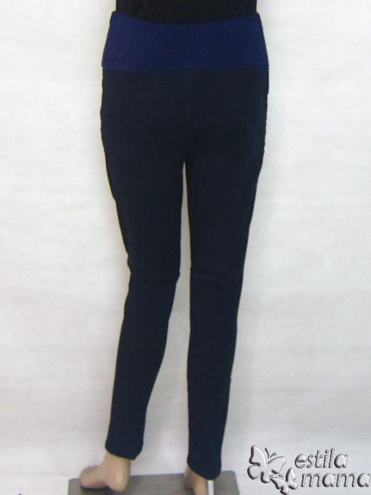 M7792 gb3 celana hamil pjg biru tua