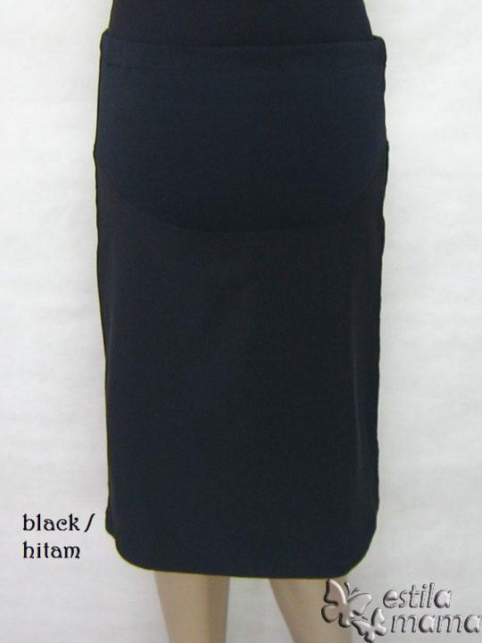 M4609 gb4 rok hamil pdk hitam