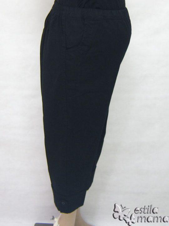 M7689 gb2 celana hamil pdk hitam