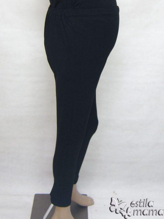 M8701 gb2 legging hamil pjg hitam