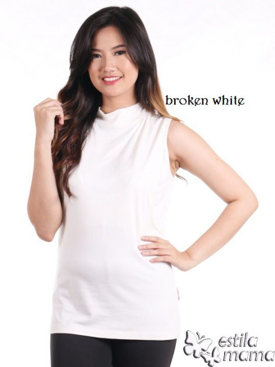 R0314Z broken white gb1 kaos menyusui lgn pdk