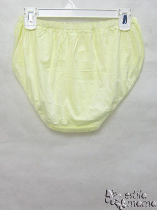 M0118 gb2 celana dalam hamil kuning