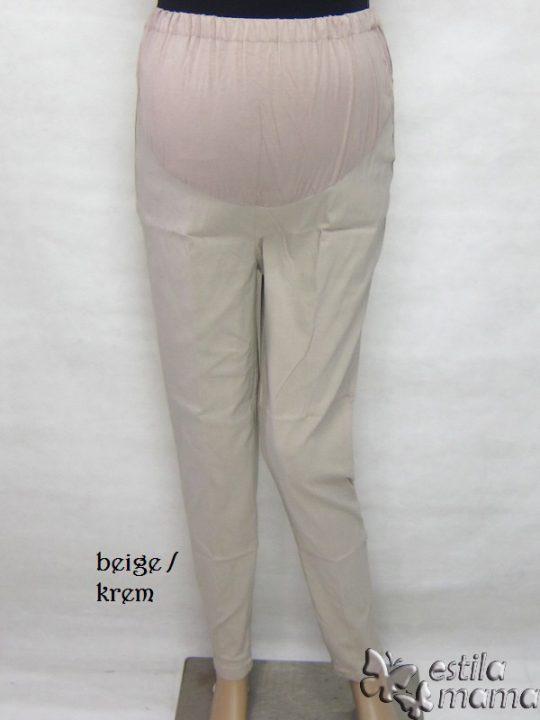 M77162 gb celana hamil pjg krem