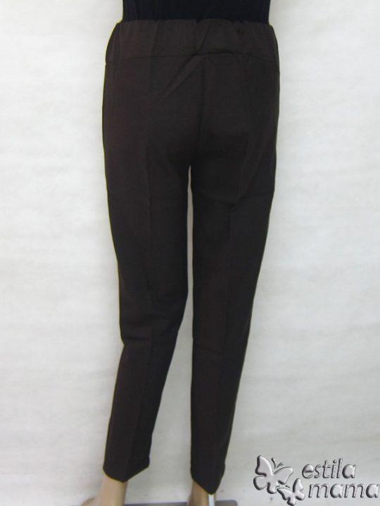 M77179 gb3 celana hamil panjang coklat