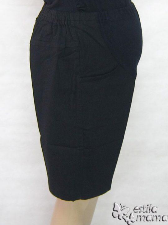 M76118 gb2 celana hamil pdk hitam