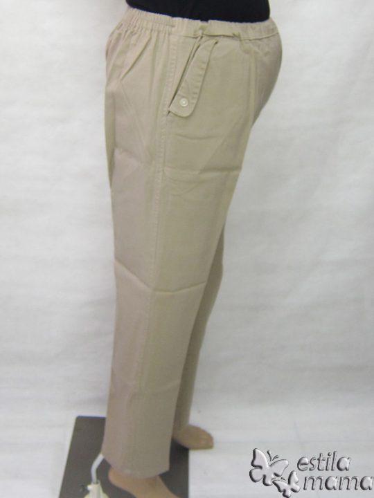 M77182 gb2 celana hamil panjang krem