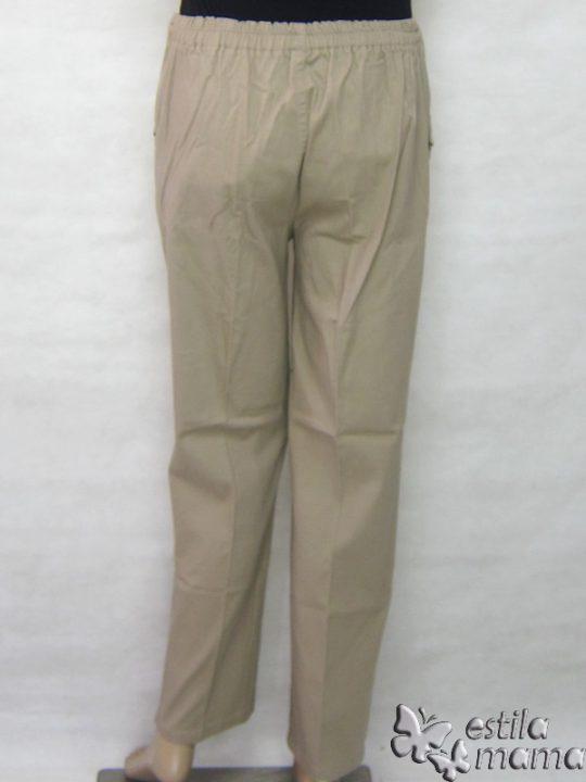 M77182 gb3 celana hamil panjang krem
