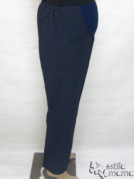 M77183 gb2 celana hamil panjang biru