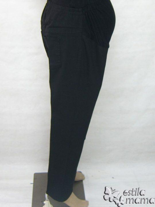 M7794 gb2 celana hamil pjg hitam