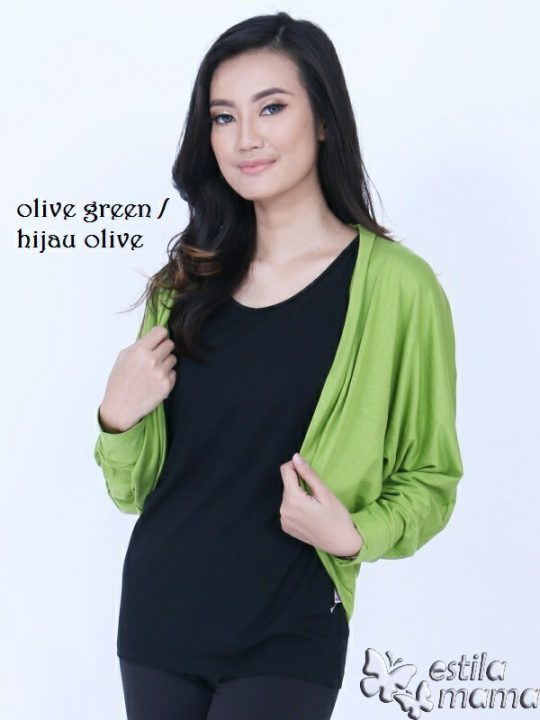 B1529 gb1 bolero lgn pjg hijau olive