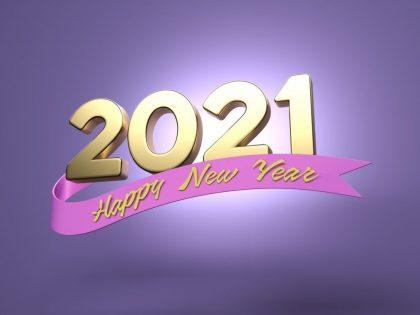 Mengawali Tahun Baru dengan Optimisme Baru